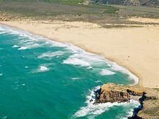 turismo do algarve 1001 praias praia da bordeira