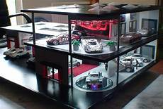 Autohaus Niedersachsen Garage by Ein Neues Porsche Autohaus Diorama F 252 R 1 43 Modelle