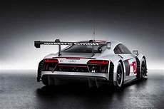 Audi R8 Lms Unveiled For 2016 Gt3 Racing Autofluence
