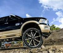 26 Inch All Terrain Wheels And Tires By TUFF AT  Rides