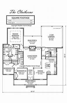 louisiana acadian house plans acadian style house plan the claiborne madden home