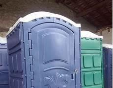 Cabine Toilette Exterieur