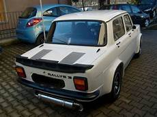 Simca 1000 Rallye 3 1978 In Vendita Classic Trader
