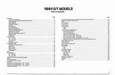 86 s15 wiring diagram 1991 gmc s15 sonoma jimmy wiring diagram manual original
