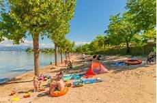 Cing Spiaggia D Oro 3 Stelle Lazise Lago Di Garda