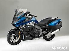 bmw k 1600 gt 2018 bmw k 1600 gt 2018 precio fotos ficha t 233 cnica y motos rivales