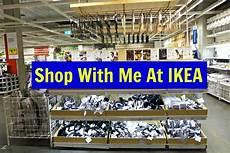 ikea food kitchenware shop with me 2017