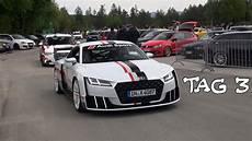 W 246 Rthersee Tour 2018 3 Der Letzte Tag Audi Tt