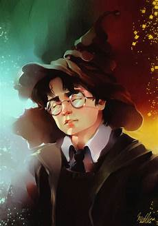 Harry Potter Malvorlagen Fanfiction Harry Potter Is Sorted Into Gryffindor The Harry Potter