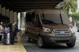 8 Best 9  Passenger Vehicles Of 2017 Reviews & Sortable