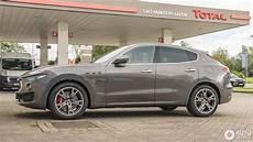 Maserati Levante S Gransport 16 September 2017 Autogespot