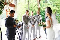 caterer saves couple s wedding ceremony after stepping in