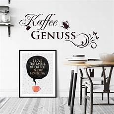 wandtattoo kaffee wandtattoo kaffee genuss sch 246 ne deko f 252 r k 252 chen wall