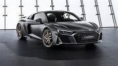 the audi r8 v10 decennium celebrates ten years of v10 r8s top gear