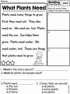 science plant worksheets grade 3 12496 plants unit plan for k 1 with images plants unit grade science plant lessons