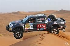 Rallye A 239 Cha Des Gazelles Du Maroc