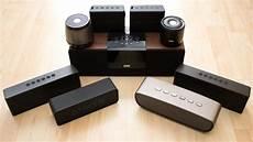 7 Bluetooth Lautsprecher Im Test Das Passende F 252 R Die