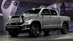 WOW AMAZING 2018 TOYOTA TUNDRA DIESEL PRICE AND RELEASE
