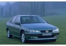 Propositon De Rachat Peugeot 406 2 0 Hdi 110 Confort