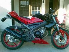 Vixion Fighter by And Modifikasi Syndicate Fighter Vixion By And