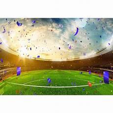 3x5ft Football Field Celebration Theme Photography by World Cup Celebration Football Field Soccer Photography