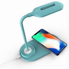 Bakeey 25led Wireless Charger Charging Touch by Bakeey 2 In 1 Multi Function Table L Home Lighting Fast
