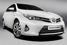 dimension auris hybride toyota auris prices and specs confirmed auto express