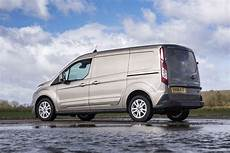 ford transit connect ford transit connect review 2020 parkers