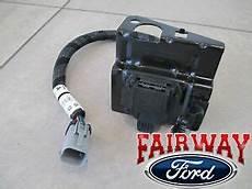 99 thru 01 f250 f350 super duty ford 4 7 trailer tow wiring harness plug ebay