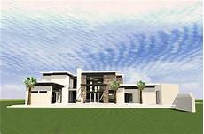 4 Bedrm 3885 Sq Ft Modern House Plan 116 1080