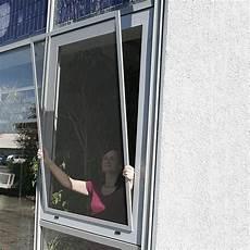 Fliegengitter Fenster Mit Rahmen 187 Einfach Nachzur 252 Sten