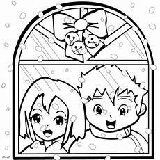 Fensterbilder Malvorlagen Weihnachten Lernen Basteln Mit Kindern 17 Fensterbilder Und Malvorlagen F 252 R