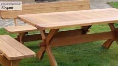 Holz Gartenm 246 Bel Set