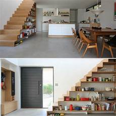65 Ideen F 252 R Stauraum Unter Der Treppe