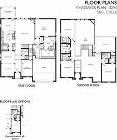 chadwick house plan chadwick 3293 new home plan in dallas by ashton woods