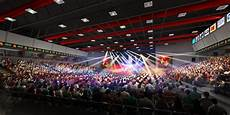 event center 4 bears casino lodge