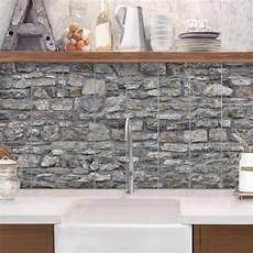 naturstein tapete naturstein tapete alte steinmauer fliesenbild steinoptik