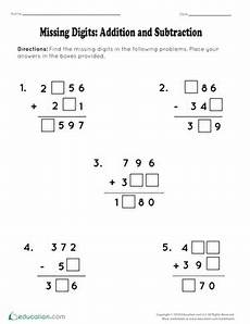 3rd grade math worksheet addition and subtraction 3rd grade logic puzzles riddles worksheets free