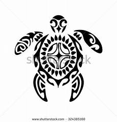 Maorie Schildkröte - sacred geometry turtle use to design and maori