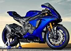 Yamaha Yzf R1 1000 2018 Fiche Moto Motoplanete