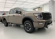 new 2019 nissan titan xd specs see the new 2020 nissan titan xd in the flesh all