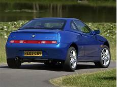 alfa romeo gtv specs photos 2003 2004 2005