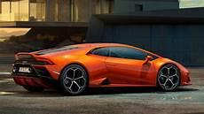 Lamborghini Launches Huracan Evo Autotrader Ca