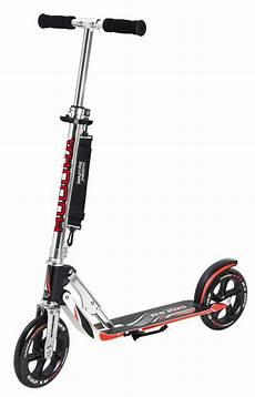 Hudora Scooter Big Wheel 205 - hudora scooter 187 big wheel rx 205 171 kaufen otto