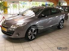 2012 Renault Megane Bose Edition Car Photo And Specs