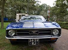 ford mustang oldtimer file 34 39 rj ford mustang 1970 at the autotron oldtimer