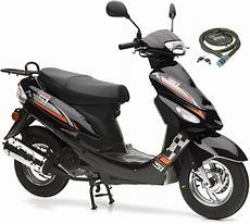 roller 25 ccm motors mofaroller 187 city 171 49 ccm 25 km h