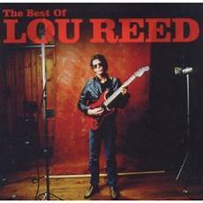 best of lou reed the best of resident
