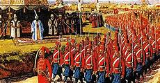 how did the ethnic hierarchy change within the ottoman empire over the centuries quora