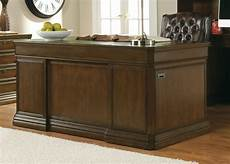 home office furniture kansas city hooker furniture home office cherry creek 66 quot executive